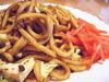 Thick Sauce-Base Yakisoba Noodles