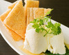 Popular * Fluffy soy milk cheese tofu