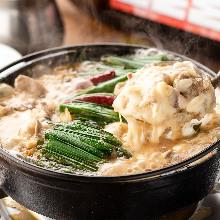 Hot-spicy Pot