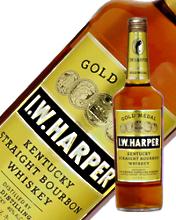 I.W.Harper