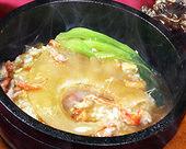 Ankake fried rice
