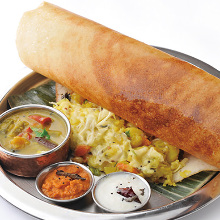 Other Indian dishes