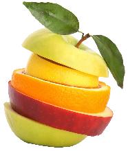 Orange Juice / Grapefrut Juice