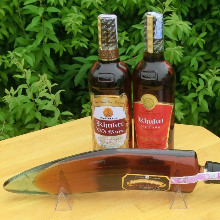 Khukri Rum Highball