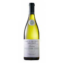 Chablis William Fevre