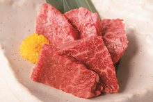 Wagyu beef skirt steak