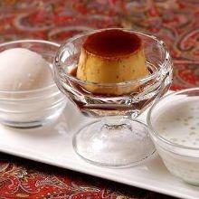 Assorted Vietnamese dessert, 3 kinds