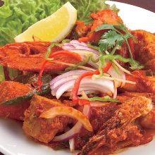 Rani kebab