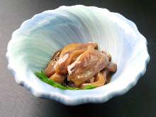 Okizuke(pickles)