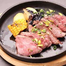 Ichibo (Rump cap) steak