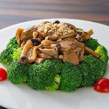 "Broccoli ""Shira-ae"""