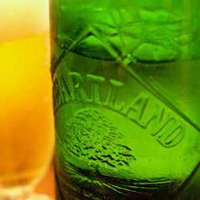 Kirin Heartland Draft Beer