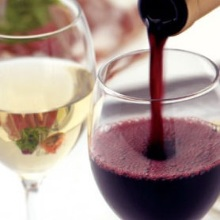 Australia House Wine