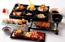 12,000 JPY Course (11  Items)