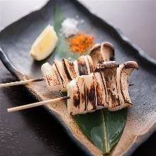 Eringi Mushrooms