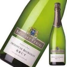 Simonnet Febvre Cremant de Bourgogne