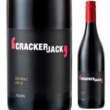 CrackerJack Shiraz
