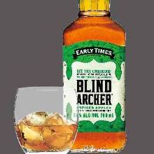 Early Times Blind Archer