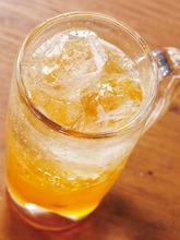Honey Kumquat Sour