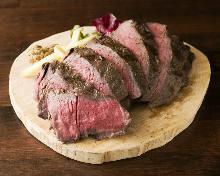 葡萄牛のランプ肉  1g5円でご提供【渋谷最安値!!】