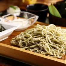 Hegi soba noodles