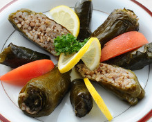 Other Turkish dishes