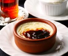Pudding (Rice)