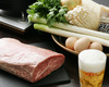 Domestic Japanese Beef Top Blade Sukiyaki