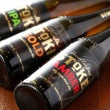 stoke beer amber