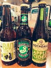 Rochdale Classic Apple Cider