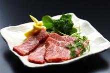 Wagyu beef rump