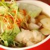Hakata Giblets Hot Pot - GEKKO-Style Soup