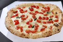 Pizza pachino