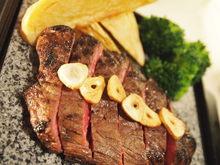 Tenderloin steak