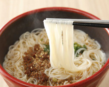 Somen (Wheat noodles)