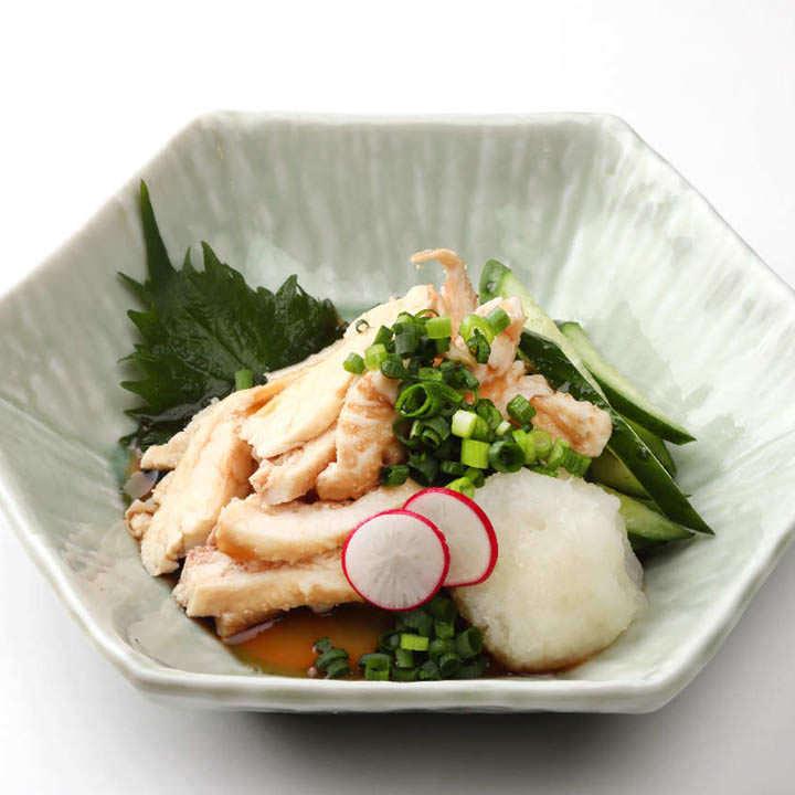 Satumaya - Menu: Menus (Oshiage/Yakitori (Grilled Chicken