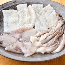 Ika(squid)