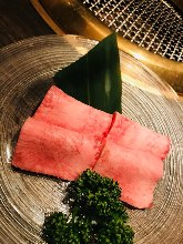 Tan shio (salted tongue)