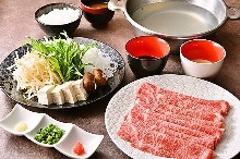 6,000 JPY Course (5  Items)