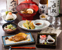 4,536 JPY Course (6 Items)