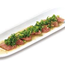 Carpaccio (meat)