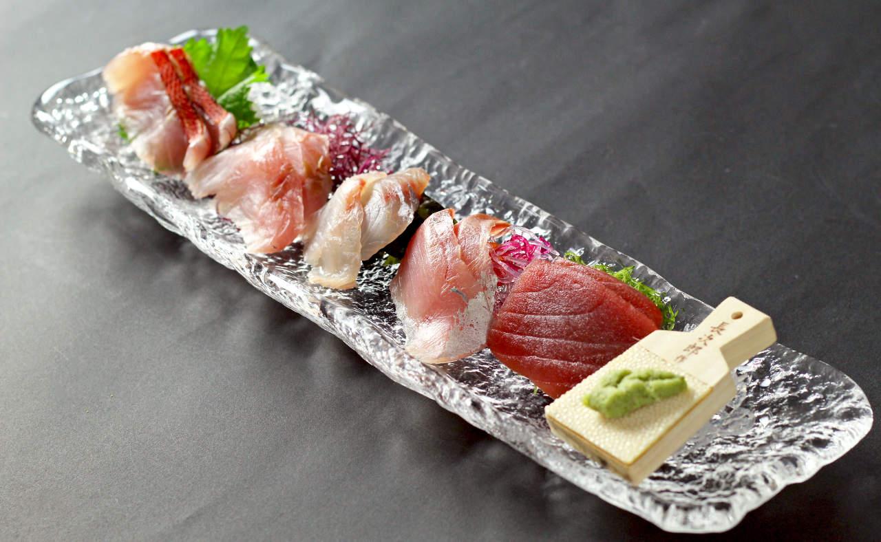 Umi sake coupons