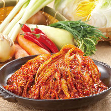 国産 白菜キムチ