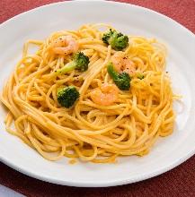 Cream Pasta