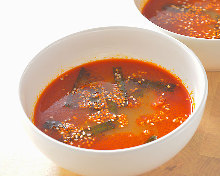 Daegu tang soup