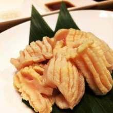 Prime Beef Tripe Sashimi
