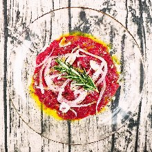Carpaccio (meat)