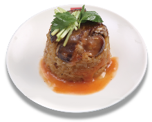 Okowa (sticky rice)