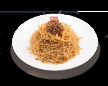 Stir-fried rice vermicelli