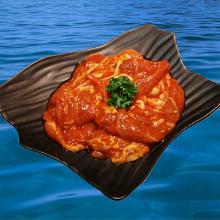 特製ラム肉(たれ)